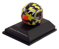 Minichamps Valentino Rossi Casco MotoGP 2003 1/8 Escala