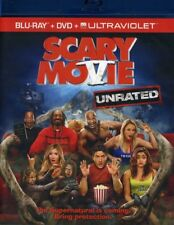 Scary Movie 5 [New Blu-ray] With DVD, UV/HD Digital Copy, Unrated