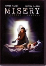 Misery - Collector's Edition with Lenticular Cover- Widescreen (Includes French