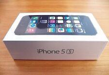 Apple iPhone 5s - 32GB -Gray GSM Worldwide Unlocked ATT Mobile Etc