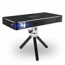 Mini Portable Multimedia Wireless Projector Full HD 1080P Home Theater USB HDMI