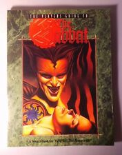 The Player's Guide to The Sabbat - Vampire: The Masquerade WW 2055 SC USED (LN)