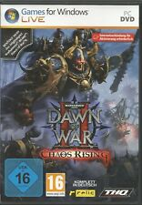 Warhammer 40.000 Dawn of était II Chaos Rising PC 2010 seulement Steam Key Download Code