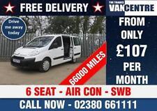 Dispatch Driver Airbag 1 Commercial Vans & Pickups