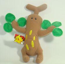 Pokemon Figure Animal Plush Doll Soft Toy #185 Sudowoodo 20CM