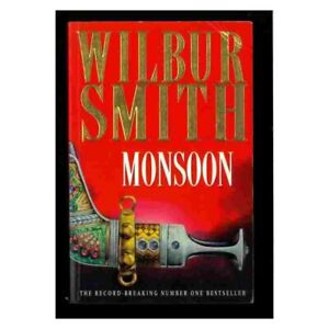 Smith Wilbur - Monsoon - in inglese