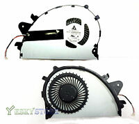 New for Sony vaio SVS15 SVS1511 SVS1511S3C SVS1511S1C SVS1511S2C Cpu cooling fan