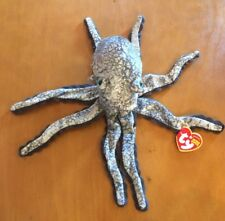 cbf87483a29 Ty Beanie Babies Octopus Named Opie from 2004 (Blue Eyes)