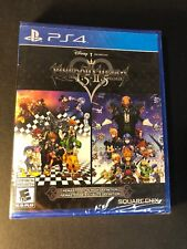 Kingdom Hearts HD 1.5 + 2.5 ReMIX [ 6 Games in 1 Pack ] (PS4) NEW