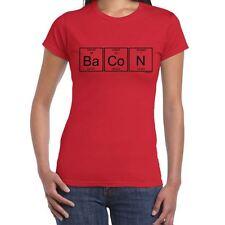 Waist Length Short Sleeve Regular Funny T-Shirts for Women
