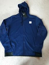 Nike Men's Air Max Poly Full Zip Hoody, Extra Large,BRAND NEW,832343 440