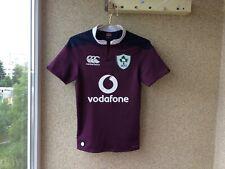 Ireland Alternative/Away Rugby Union Shirt 2016 - 2017 Wonen S Jersey Canterbury