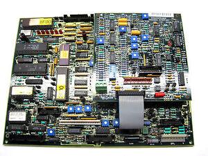 USED GENERAL ELECTRIC F31X300CCHAFGIFR00 CONTROL CARD