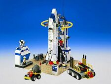 LEGO 6456 - Town: Space Port - Mission Control - 1999 - NO BOX