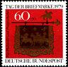 1023 postfrisch BRD Bund Deutschland Briefmarke Jahrgang 1979