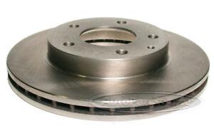 Disc Brake Rotor-Performance Plus Brake Rotor Front Tru Star 474460