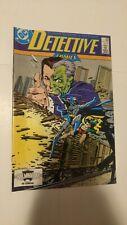 Detective Comics #580 November 1987 DC Comics Barr Breyfogle Batman