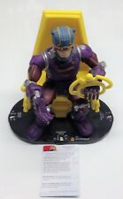 Heroclix Galactic Guardians set Master Mold #G003 Colossal figure w/card!