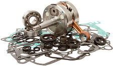 Hot Rods Bottom End Crank / Crankshaft Bearing Gasket Rebuild Kit - CBK0019