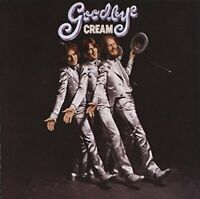 Cream - Goodbye [CD]