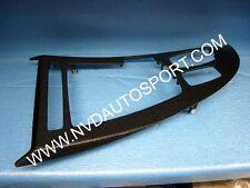 BMW Z4 E89 Carbon fiber Interior Center Console by NVD Autosport