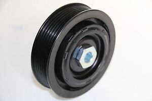 Klimakompressor Riemenscheibe Kupplung VW T5 2.0 TDI 7E0820803G 2H0820803 DENSO