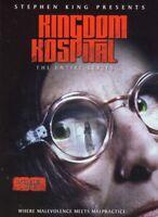Kingdom Hospital: The Entire Series (Boxset) New DVD