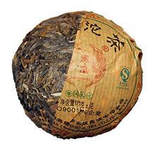 puer tea 100g pu-erh tea yunnan raw Green Tea China Food Organic compressed