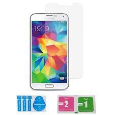 1x Samsung Galaxy S5 SM-G900F Panzerglas 9H Echtglas Panzerglasfolie Schutzfolie