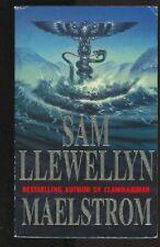 Maelstrom,Sam Llewellyn- 9780451189004