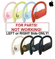 DEFECTIVE - Powerbeats Pro Beats by Dr Dre Replacement Single Earbud Right Left