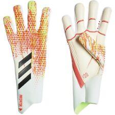 adidas Predator 20 GL Pro Sz 8 Demonskin Goalkeeper Gloves Fj5983