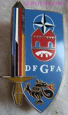IN7016 - INSIGNE Brigade Franco Allemande, D.F.G.F.A. (I.F.O.R)