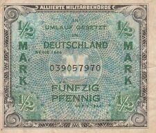 1/2 mark 1944 aliados tripulación ro.200a
