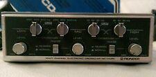 PIONEER CD-646 crossover car stereo vintage