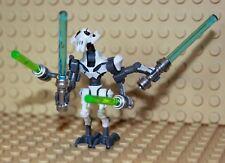 LEGO ® STAR WARS | FIGUR GENERAL GRIEVOUS AUS SET 75199 | NEU & UNBENUTZT SW515