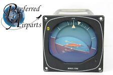 Serviceable with Yellow Tag KI-256 Flight Director PN 060-0017-00 Bendix King