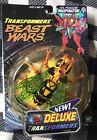 Transformers BEAST WARS Fox Kids Transmetals Waspinator 1999 New