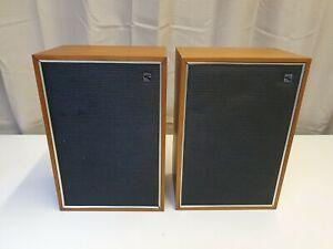 Decca Sound System Loudspeakers Speakers Vintage Hifi