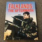 THE FALKLANDS WAR THE AFTERMATH Marshall Cavendish Hardback Book - British Army