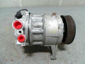 AC Compressor Fits 10-11 LACROSSE 574588