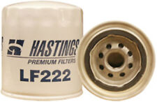 Engine Oil Filter Hastings LF222