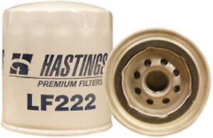 Engine Oil Filter Hastings LF222
