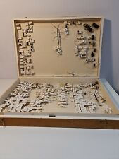 More details for boxed british european? bugs insects entomolgy taxidermy #3