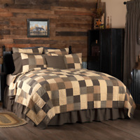KETTLE GROVE QUILT SET & ACCESSORIES. CHOOSE SIZE & ACCESSORIES. VHC BRANDS