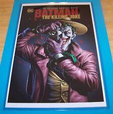 DC Comics The Killing Joke 11X17 Poster Batman Joker