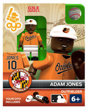 Baltimore Orioles MLB Action Figures