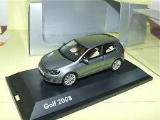 VW GOLF VI Gris 3 Portes 2008 SCHUCO