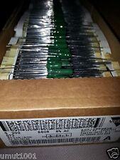 30x NEW VISHAY G202 560R 4W 5% 6x13mm HI END Ax Vitreous Resistors FOR AUDIO!