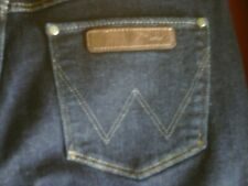 wrangler courtney jeans 30w 27leg